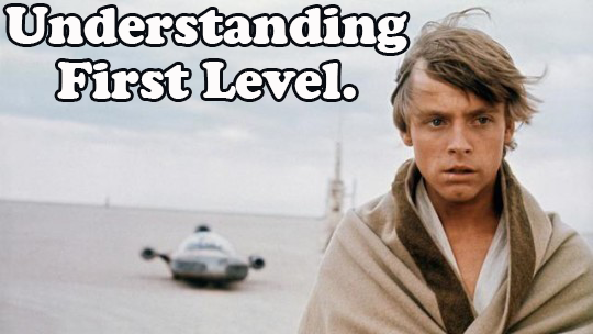 understanding_first_level